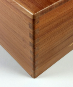 Tissue Box - Regular - Aromatic Cedar